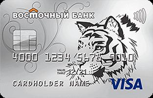 CashBack от Восточного Банка