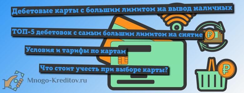 Основные понятия кредит банка