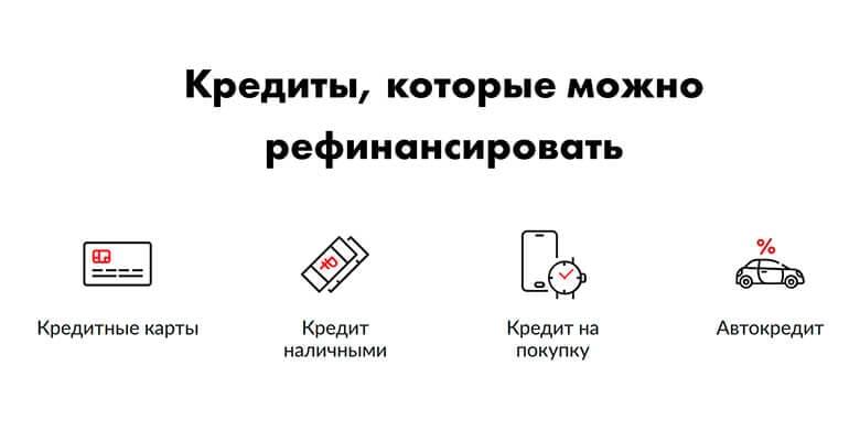 мтс банк подать заявку на рефинансирование онлайн